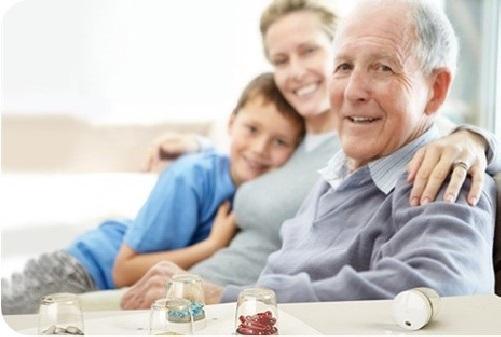 Alzheimer-gps-trackers