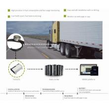Σύστημα παρακολούθησης καυσίμου
