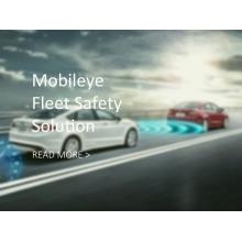Mobileye Προστασία Οχήματος