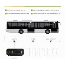 Σύστημα καταμέτρησης επιβατών