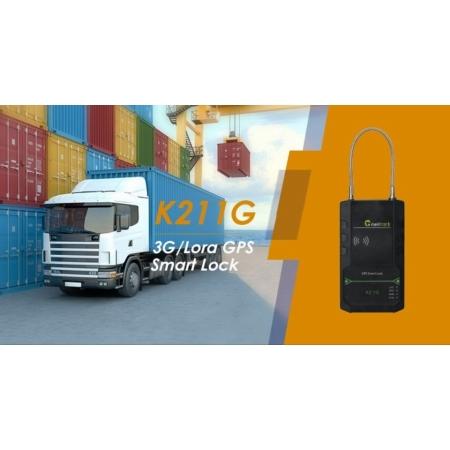 K211G-Κλειδαριά-Φορτηγών